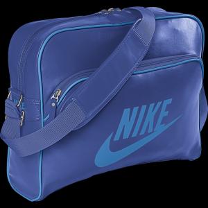 Nike HERITAGE SI TRACK BAG BA4271-410