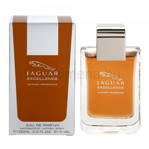 Jaguar Excellence Intense EDP 100 ml
