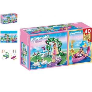 Playmobil Rózsahercegnő szigete kompakt készlet - 5456