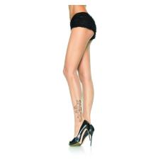 Leg Avenue harisnyanadrág tetoválással (7432)