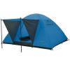 High Peak Texel 3 háromszemélyes kemping sátor sátor