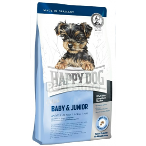 Happy Dog Mini Baby & Junior 29 0,3 kg