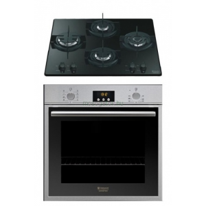 Hotpoint ariston FK 832 J. X/HA, TD 641 S BK/HA