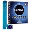 MY SIZE óvszer - 49mm (3db)