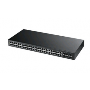 ZyXEL GS2210-48 48 port Gigabit L2 managed switch (GS2210-48-EU0101F)