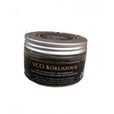 Nature Cookta Vco Kókuszolaj 250 ml olaj és ecet