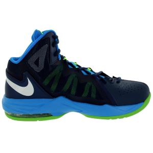 Nike AIR MAX STUTTER STEP 2 653455-400