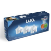 Laica Mineral Balance bi-flux vízszűrőbetét 3 db - Laica
