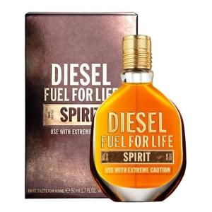 Diesel Fuel for Life Spirit EDT 50 ml