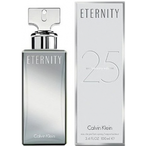 Calvin Klein Eternity 25th Anniversary Edition EDP 100 ml