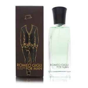Romeo Gigli Romeo Gigli for Man EDT 40 ml