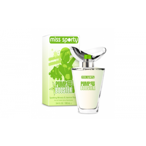 Miss Sporty Pump Up Booster EDT 100 ml