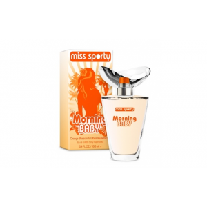 Miss Sporty Morning Baby EDT 100 ml