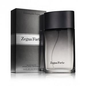 Ermenegildo Zegna Zegna Forte EDT 100 ml
