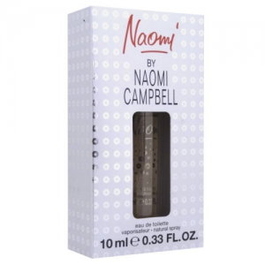 Naomi Campbell Naomi EDT 10 ml