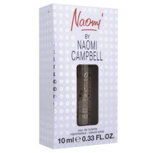 Naomi Campbell Naomi EDT 10 ml