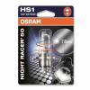Osram NIGHT RACER® 50 HS1 64185NR5 35/35W IZZÓ DOB