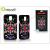 Muvit Samsung SM-G900 Galaxy S5 hátlap - Muvit Catalina Estrada