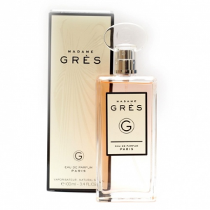Gres Madame Gres EDP 100 ml