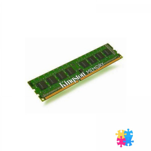 Kingston 4GB/1600MHz DDR-3 (KVR16N11S8/4) memória