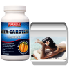 Béta-karotin (A-vitamin) 25.000 IU 100 db (Pharmekal)