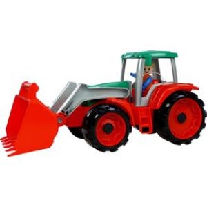 Lena - Traktor 35 cm, Truxx