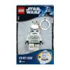 LEGO LEGO - Star Wars világító kulcstartó Stormtrooper