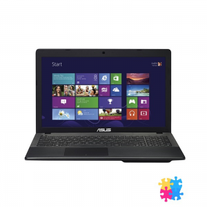 "Asus X552CL-XX317D 15,6""/Intel Celeron 1007U/4GB/750GB/Fekete notebook"