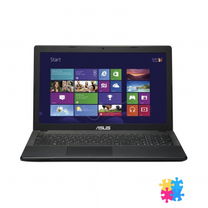 "Asus X551CA-SX024D 15,6""/Intel Core i3-3217U/4GB/500GB/Fekete notebook"