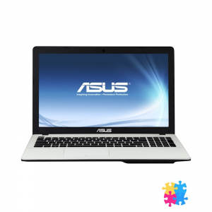 "Asus X550CC-XO215D 15,6""/Intel Core i3-3217U/4GB/500GB/Fehér notebook"
