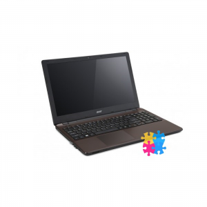 "Acer Aspire E5-571G-69D4 15,6""/Intel Core i5-4210U 1,7GHz/4GB/500GB/DVD író/barna notebook"
