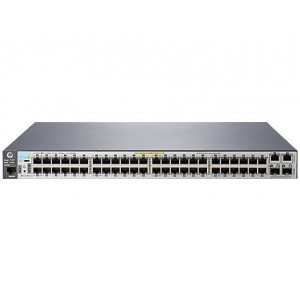 HP 2530-48-PoE+ Switch (J9778A)