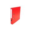 Exacompta PVC iratrendező (A4, 5 cm) piros