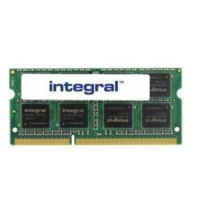 Integral DDR3 SODIMM 8GB 1600MHz CL11 1.35V