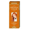 Henna color hajfesték 3 tűznarancs 75 ml