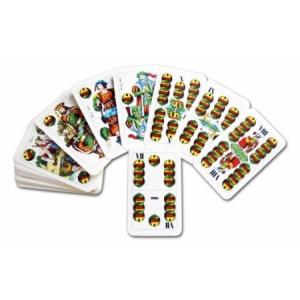 kártya MAGYAR CELOFÁNOS