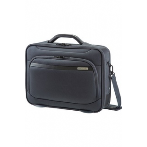 "SAMSONITE Vectura Office Case Plus 16"" Sea Grey (39V-008-002)"