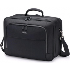 Dicota Multi Twin ECO 14 - 15.6 Notebook and printer / beamer case (D30910)