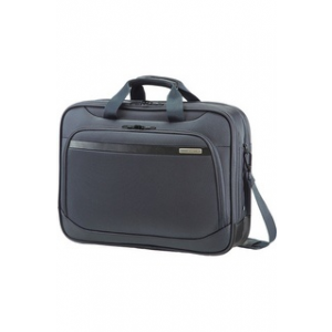 "SAMSONITE NB táska VECTURA BAILHANDLE M 16"" Sea Grey (39V-008-005)"