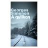 Georges Simenon A gyilkos