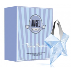 Thierry Mugler Angel Eau Sucree EDT 50 ml