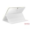 Samsung Galaxy Tab S 10.5 tablet cover tok,Fehér
