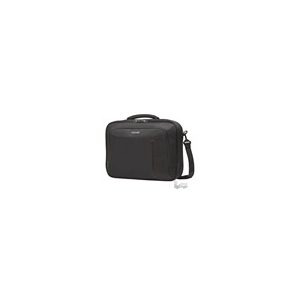 "SAMSONITE Samsonie GuardIT Office Case 16"" fekete notebook táska"