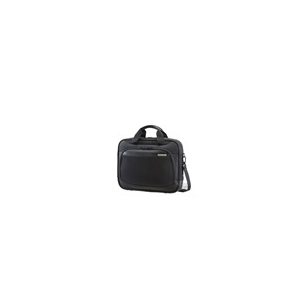 "SAMSONITE Vectura Slim Bailhandle 16"" fekete notebook táska"