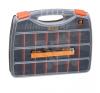 Handy Műanyag kelléktároló doboz 380x310x60 mm barkácsszerszám
