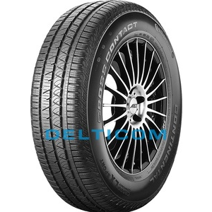 Continental ContiCrossContact LX Sport ( 275/40 R22 108Y XL peremmel BSW )
