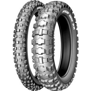 Dunlop D908 RR ( 140/80-18 TT 70R M/C, hátsó kerék )