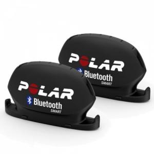 Polar Óra Polar Speed/Candence sensor Bluetooth® Smart sebességmérő és fordulatszámmérő szenzor
