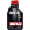 Motul SPECIFIC FORD 913 D 5W-30 1L