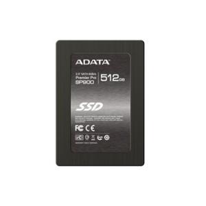 ADATA SSD Premier Pro SP900 512GB M.2 2280 SATA 6Gb/s (read/write;550/530MB/s) (ASP900NS38-512GM-C)